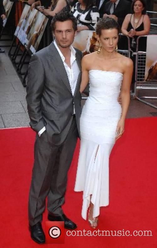 UK Premiere of Die Hard 4.0 held at...