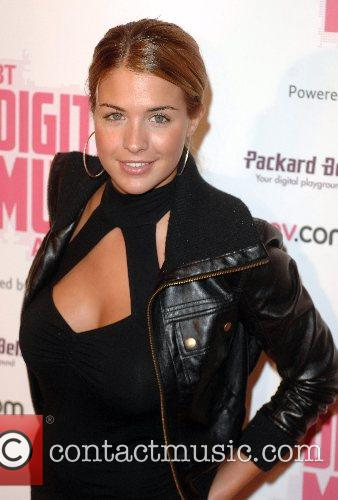 Gemma Atkinson 4