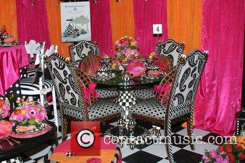 Atmosphere 2008 DIFFA Dining By Design at Skylight...