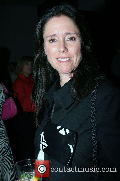 Julie Taymor 2008 DIFFA Dining By Design at...