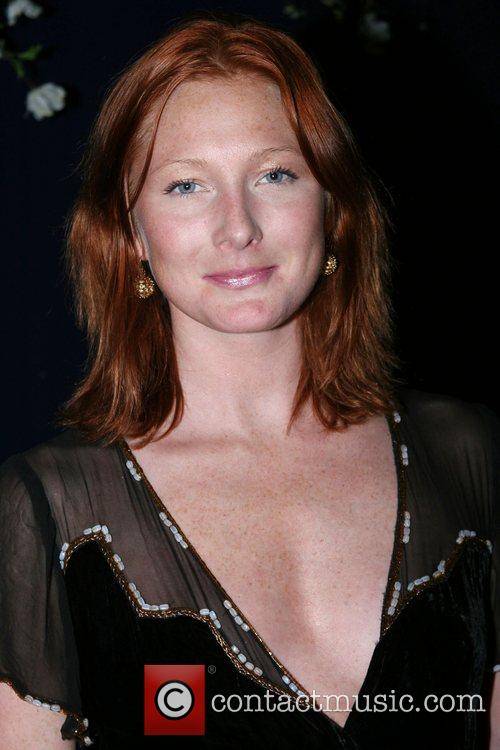 Maggie Rizer 2008 DIFFA Dining By Design at...