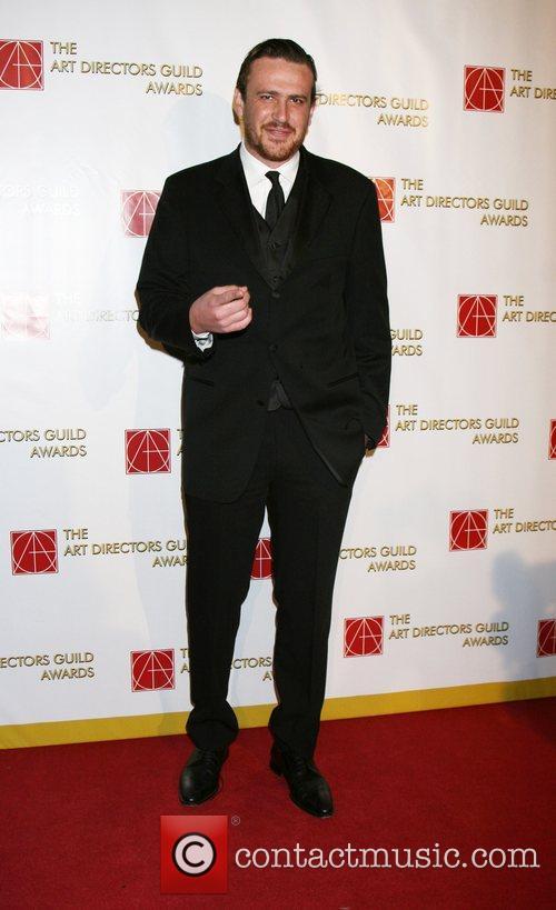 Jason Segel 12th Annual Art Directors Guild Awards...