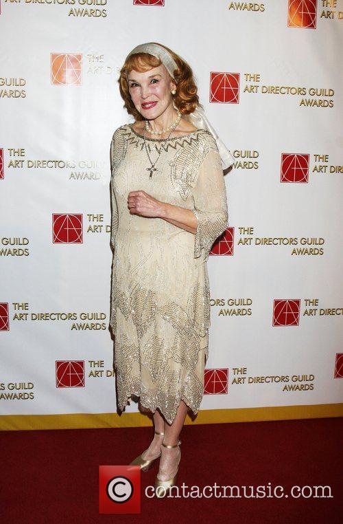 Kathryn Crosby 12th Annual Art Directors Guild Awards...