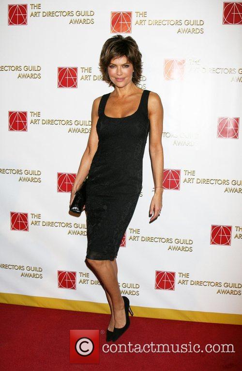 Lisa Rinna 12th Annual Art Directors Guild Awards...
