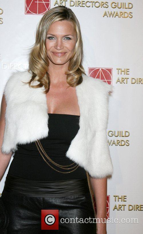 Natasha Henstridge 12th Annual Art Directors Guild Awards...