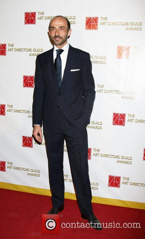 Shaun Toub 12th Annual Art Directors Guild Awards...
