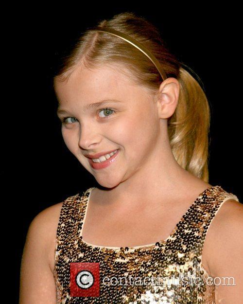 Chloe Moretz 3