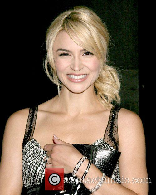 Samaire Armstrong 6