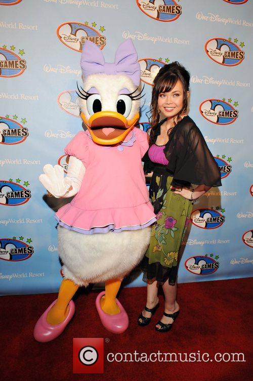 Anna Maria Perez De Tagle and Walt Disney 3