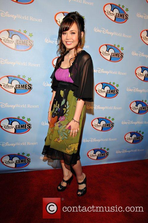Anna Maria Perez De Tagle and Walt Disney 2