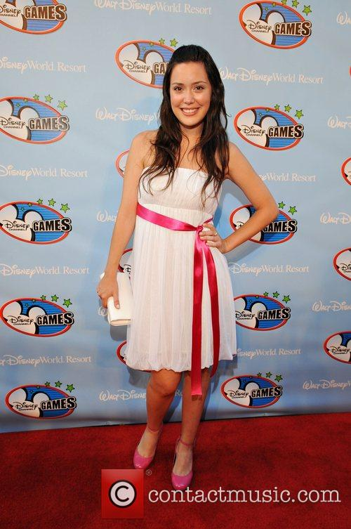 Carla Medina and Walt Disney 1