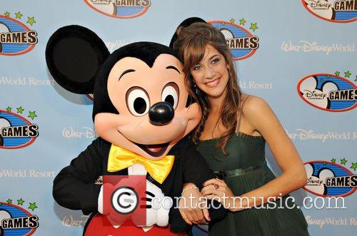 Clara Alonso and Walt Disney 2