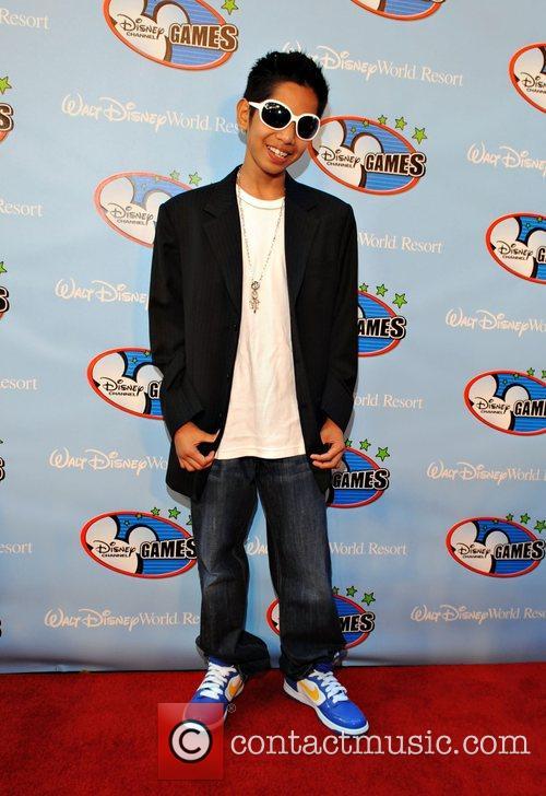 Farez Bin Juraimi and Walt Disney 3