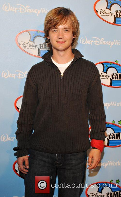 Jason Dolley and Walt Disney 1