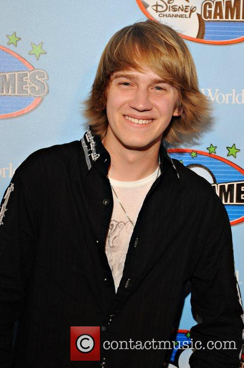 Jason Dolley, Walt Disney, Disney