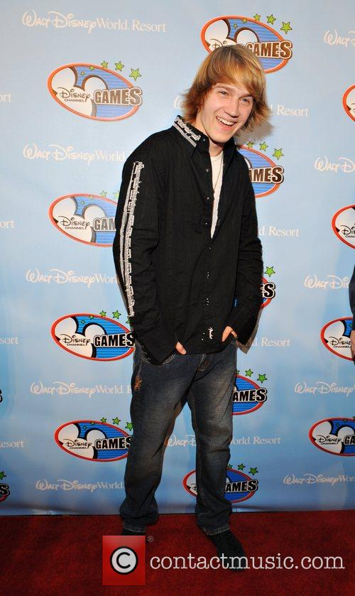 Jason Dolley and Walt Disney 4