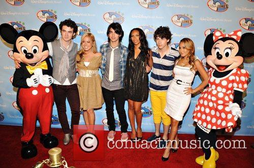 Walt Disney 4