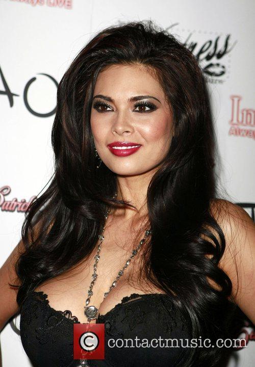 Arrivals - 3rd Annual Diva Las Vegas at...