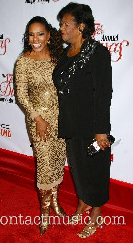 Sheryl Lee Ralph and Mother 17th Annual Divas...