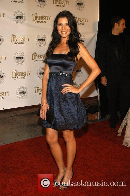 The Diversity Awards 2007 held at the Globe...