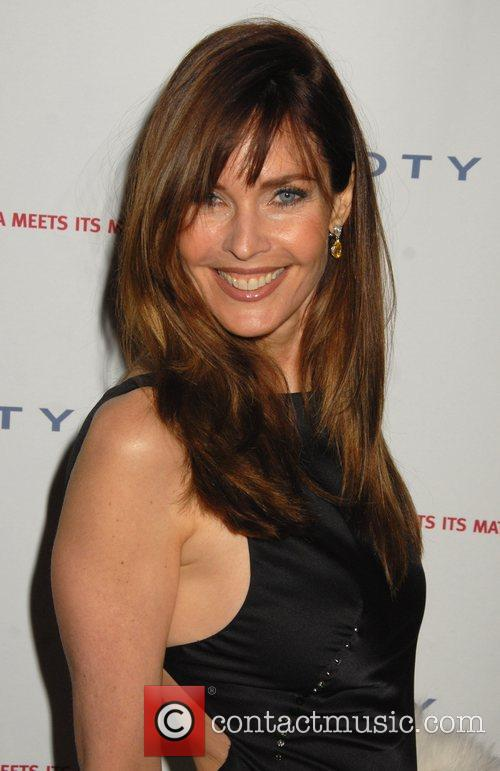 Carol Alt,  DKMS 2nd Annual Linked Against...