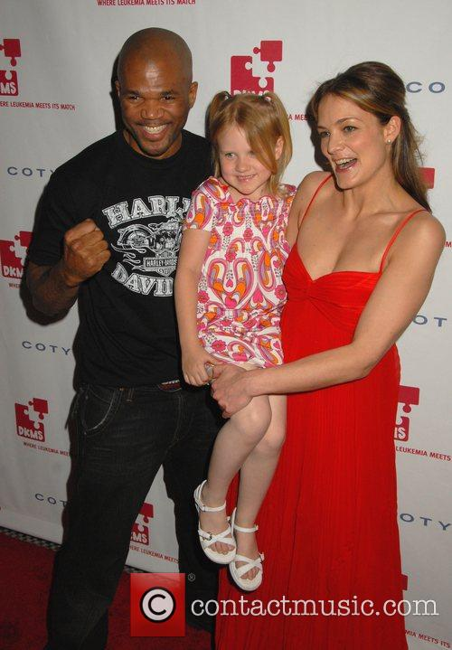 Darryl McDaniels,  DKMS 2nd Annual Linked Against...