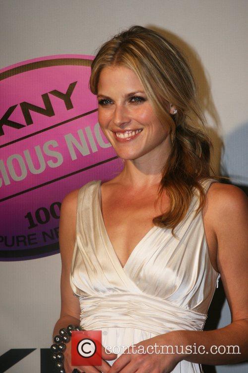 Ali Larter 'DKNY Delicious Night Fragrance Launch' --...