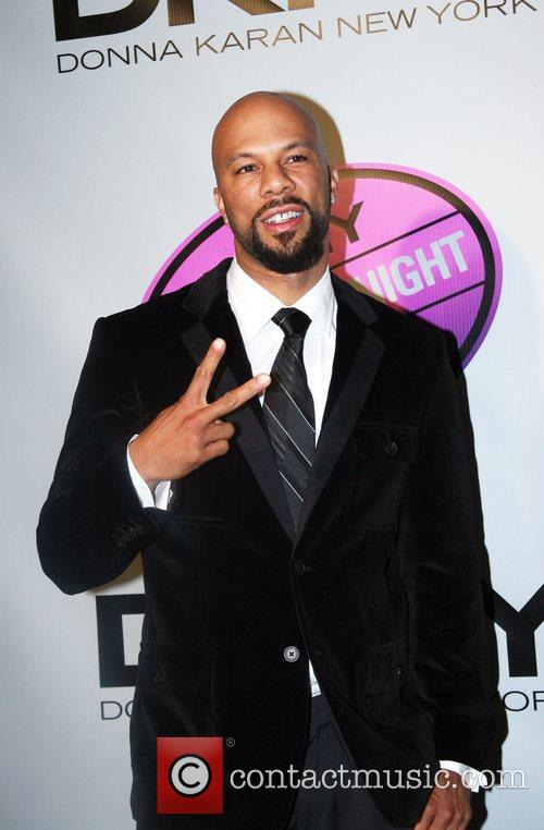 Common 'DKNY Delicious Night Fragrance Launch' -- Arrivals...