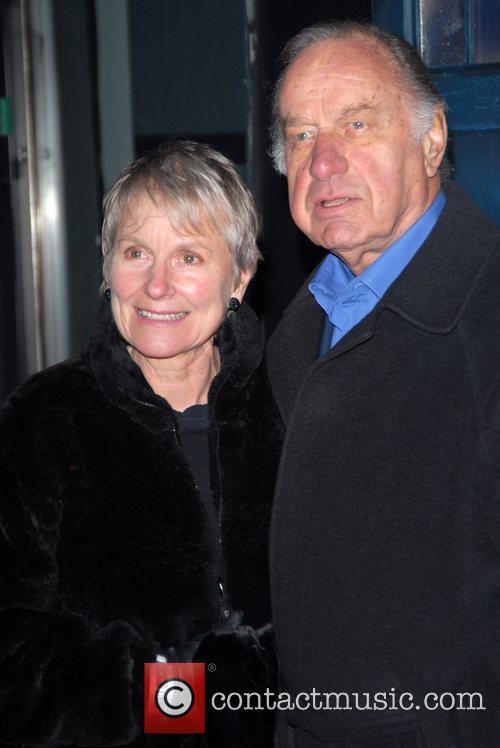 Geoffrey Palmer and Sarah Green 2