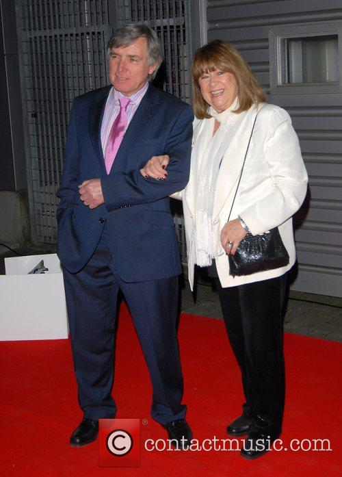 Nerys Hughes and Guest 'Dr Who' screening of...