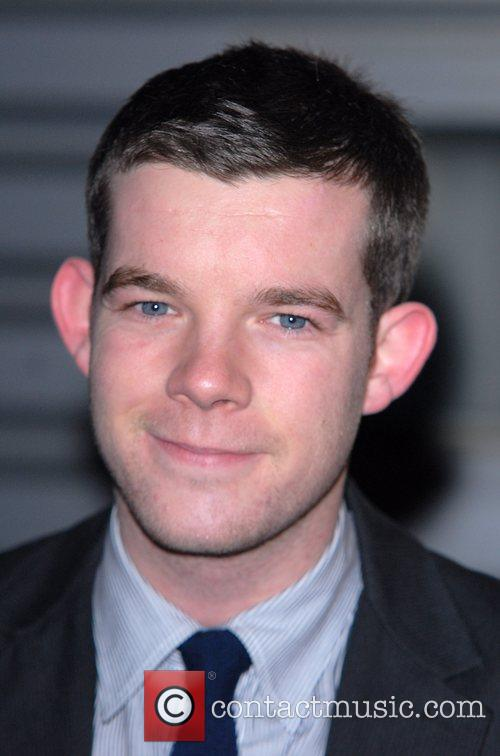 Picture russell tovey london england tuesday 18th december 2007