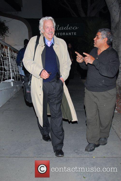 Celebrities  Los Angeles, California