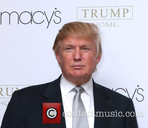 Trump Home launched at Macy's Herald Square