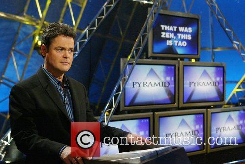 Donny Osmond Friends (NBC) season 10 Episode: The...