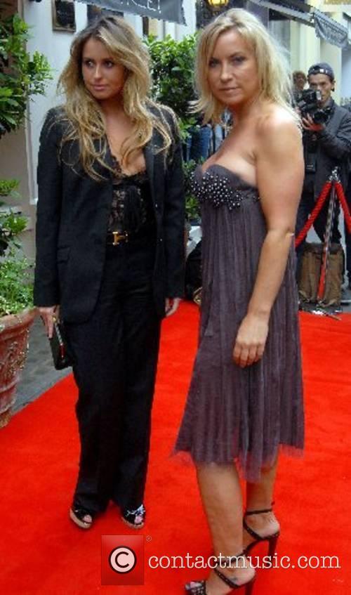 Sarah Barrand and Meg Matthews The Dover Street...