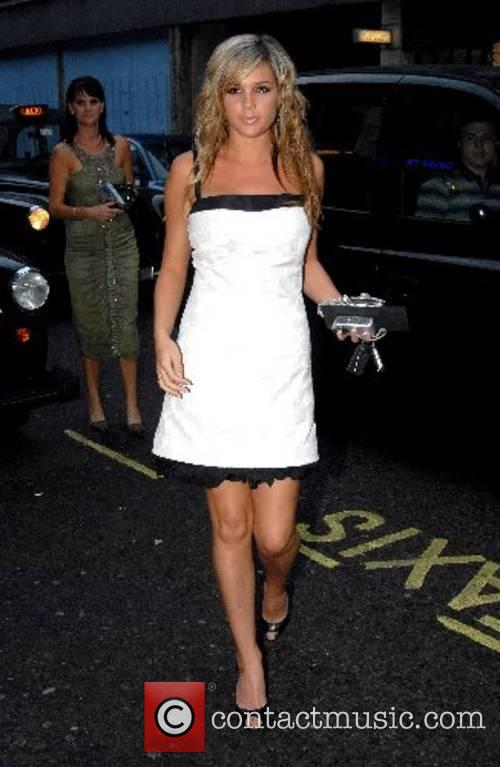 The Dover Street Dinner 2007 in aid of...