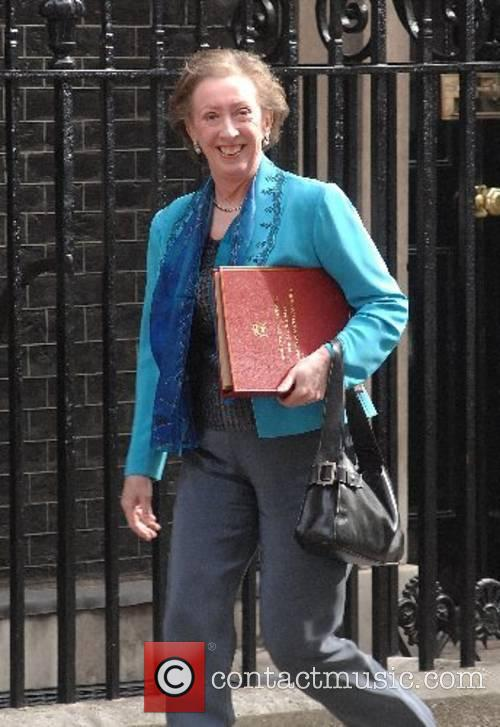 Margaret Beckett, 10 Downing Street