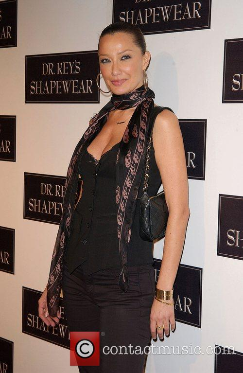 Dr. Rey's Shapewear launch party held at Opera...