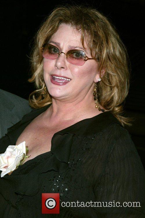 Elizabeth Ashley 53rd Drama Desk Awards held at...
