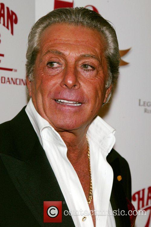 Gianni Russo 53rd Drama Desk Awards held at...