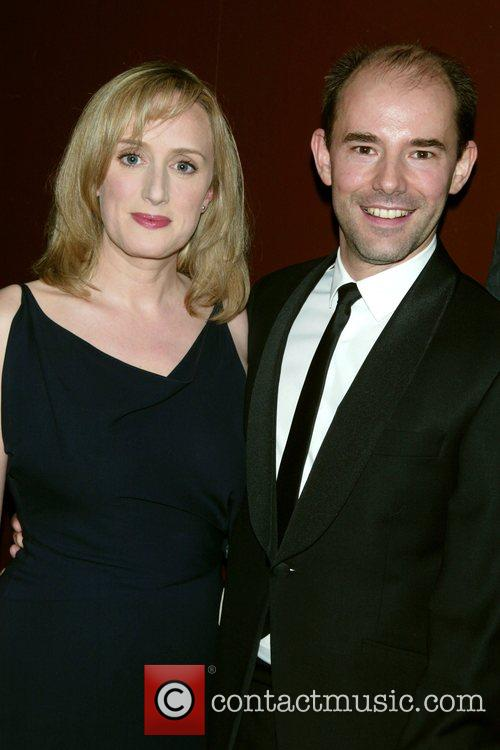 Jenna Russell and Daniel Evans 53rd Drama Desk...