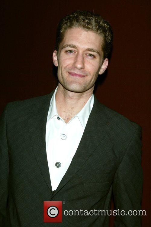 Matthew Morrison 53rd Drama Desk Awards held at...
