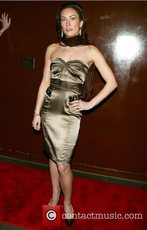 Laura Benanti 53rd Drama Desk Awards at Fiorello...
