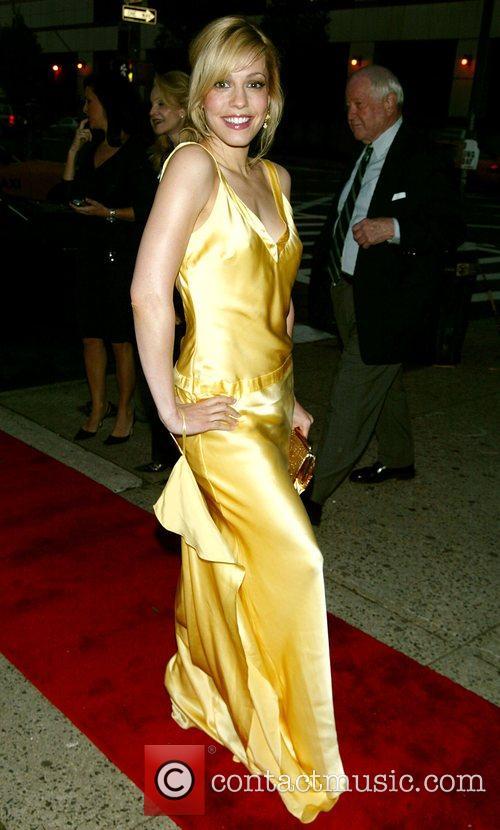Leigh Larkin 53rd Drama Desk Awards at Fiorello...