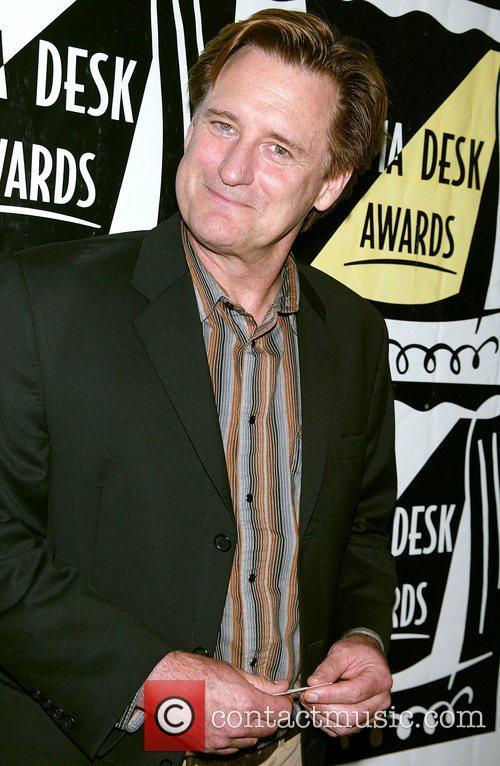 Bill Pullman 53rd Drama Desk Awards at Fiorello...