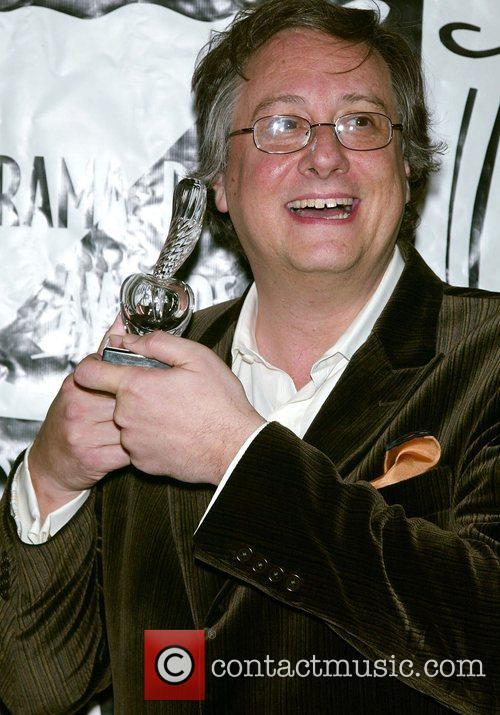 Douglas Carter Beane 53rd Drama Desk Awards at...
