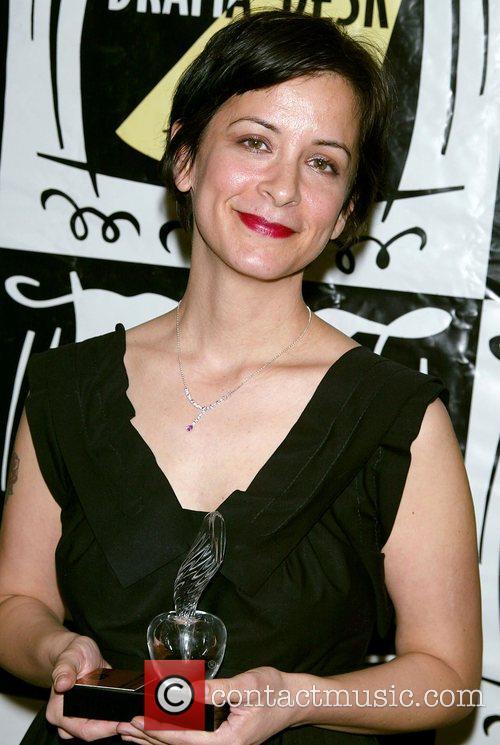 Anna D. Shapiro 53rd Drama Desk Awards at...