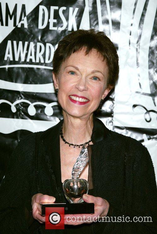 Deanna Dunagan 53rd Drama Desk Awards at Fiorello...