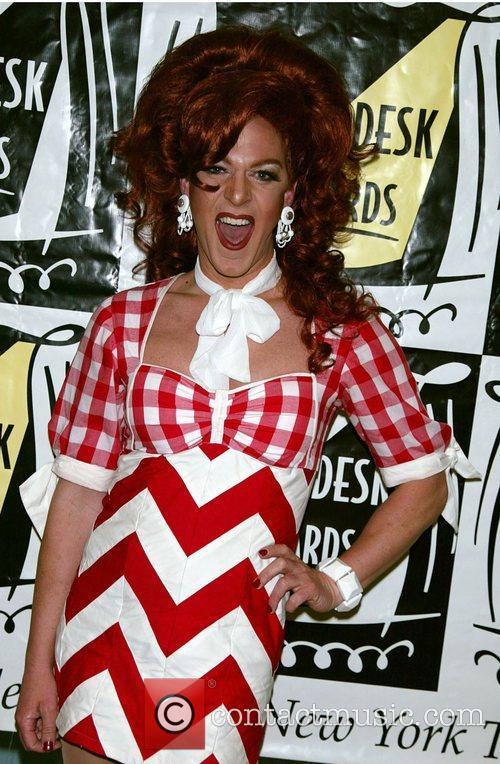 Dixie Longate 53rd Drama Desk Awards at Fiorello...