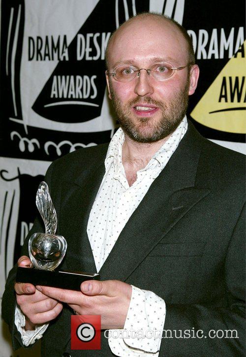 53rd Drama Desk Awards at Fiorello H. LaGuardia...